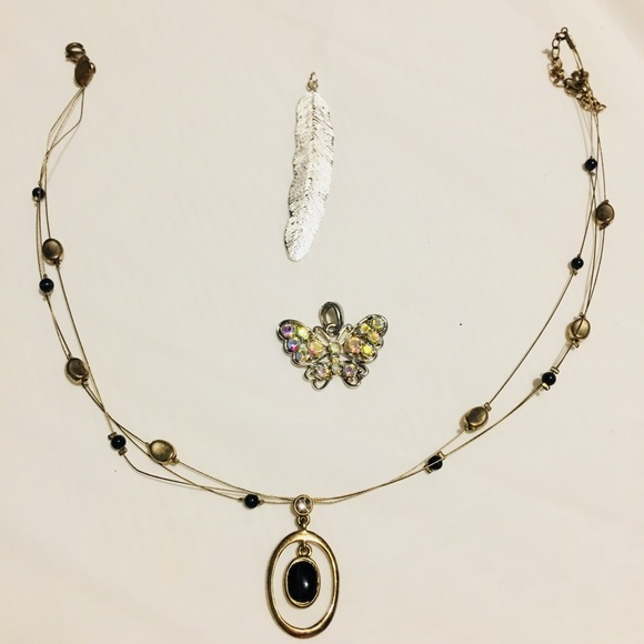 Reed Evins Jewelry - Necklace